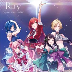 Ray - Beautiful World