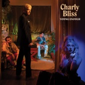 Charly Bliss - Capacity