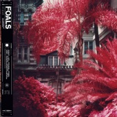 Foals - White Onions