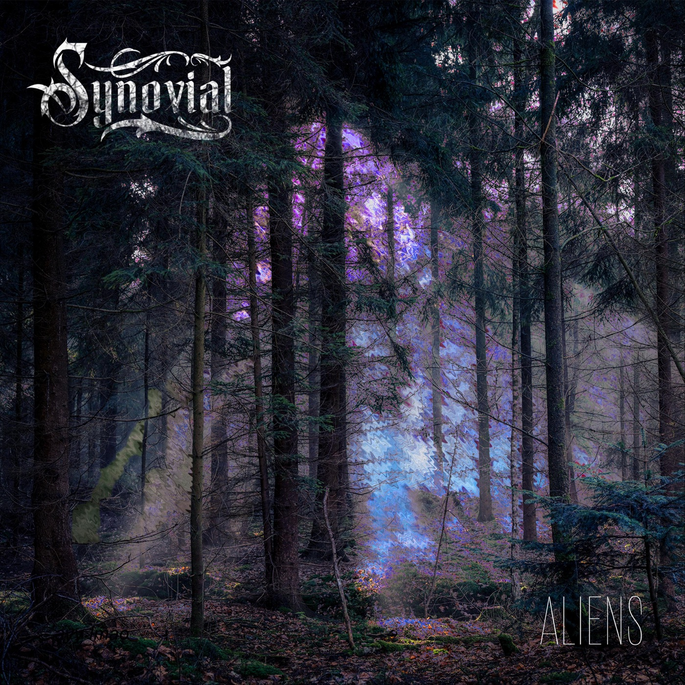 Synovial - Aliens [single] (2019)