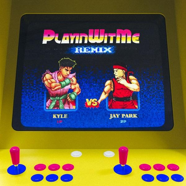 Playinwitme (Remix) [feat. Jay Park] - Single