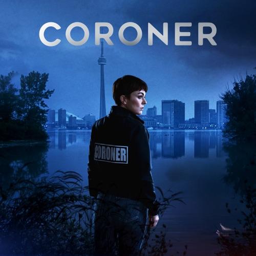 Coroner, Season 1 image