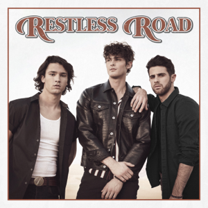 Restless Road - Restless Road - EP
