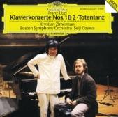 Franz Liszt (Composer), Seiji Ozawa (Conductor), Boston Symphony Orchestra (Orchestra), Krystian Zimerman (Performer) - Liszt: Piano Concertos Nos.1 & 2; Totentanz - Franz Liszt: Piano Concerto No.1 in E flat, S.124 - 2. Quasi adagio - Allegretto vivace -