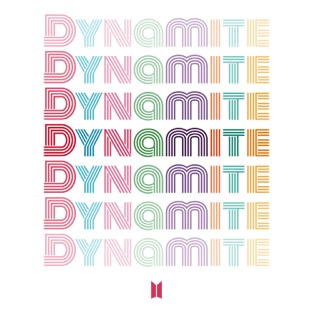 BTS – Dynamite (EDM Remix) – Single [iTunes Plus AAC M4A]