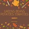 Greens Beans Potatoes Single