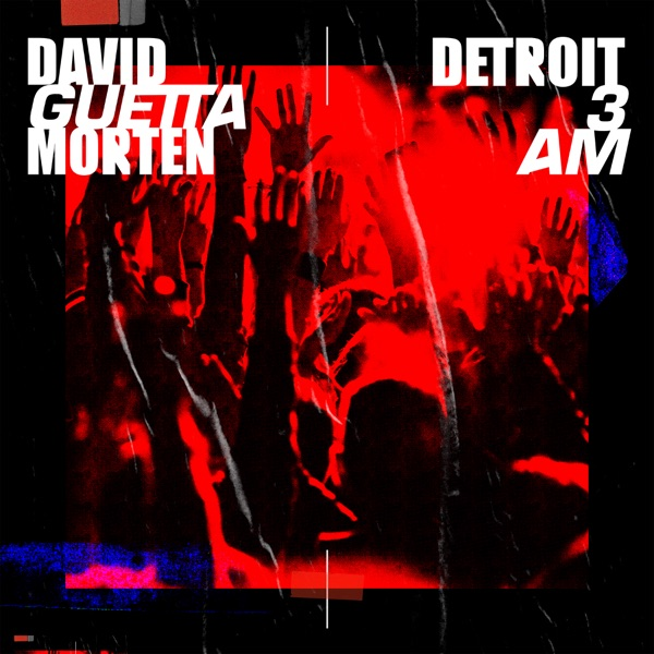 Detroit 3 AM (Extended) - Single