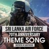 Bathiya N Santhush - Sri Lankan Air Force 70th Anniversary Theme Song artwork