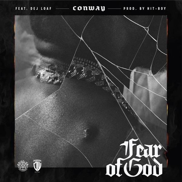 Fear of God (feat. DeJ Loaf) - Single
