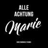 Alle Achtung & Rene Rodrigezz - Marie (Rene Rodrigezz Extended Remix) Grafik