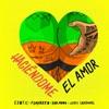 Haciéndome el Amor feat Jery Sandoval Single