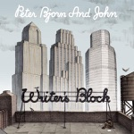 Peter Bjorn and John - Let's Call It Off