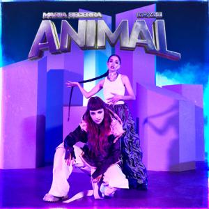 Maria Becerra & Cazzu - Animal