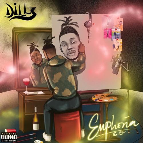 Euphoria (The EP) Image