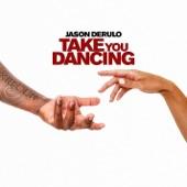 Take You Dancing artwork