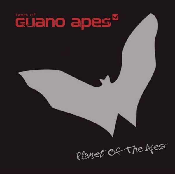 Guano Apes mit Lords of the Boards