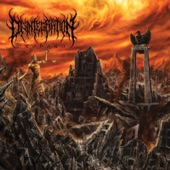 Disintegration - Kehancuran