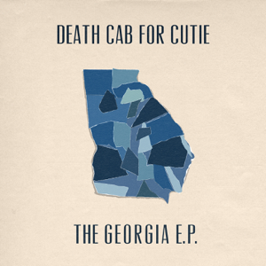 Death Cab for Cutie - The Georgia EP