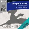 George R.R. Martin - La loi du régicide: Le Trône de fer 9 artwork
