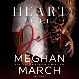 Heart of the Devil: The Forge Trilogy, Book 3 - Meghan March audiobook, mp3