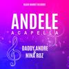 Daddy Andre & Nina Roz - Andele (Acapella) artwork