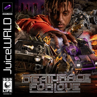 Death Race for Love MP3 Download