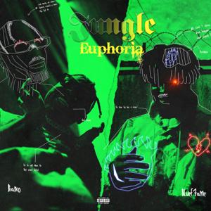 Bianco & Bluef7ame - Jungle Euphoria - EP