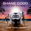 Get Out My Head Todd Terry Remix Single