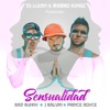Sensualidad feat Mambo Kingz DJ Luian Single