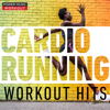 Cardio Running Workout Hits (Nonstop Mix for Fitness & Workout 135 BPM) - Power Music Workout