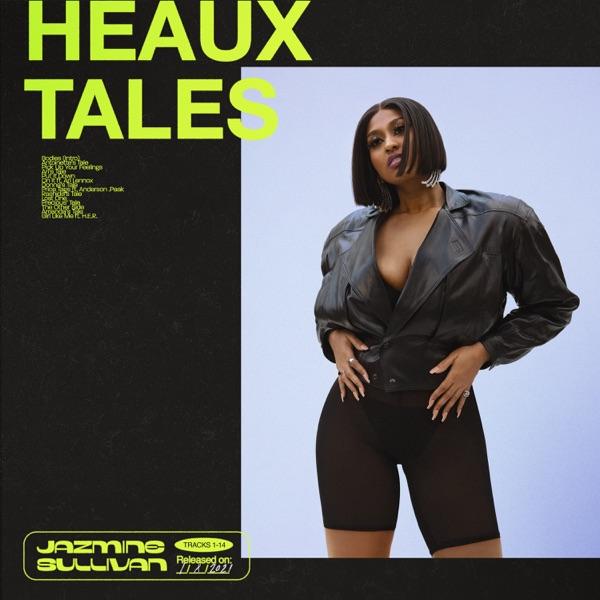 Jazmine Sullivan– Heaux Tales