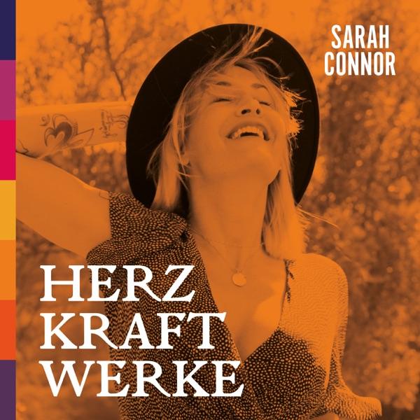 Sarah Connor mit Stark