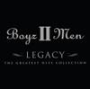 Boyz II Men - A Song for Mama artwork