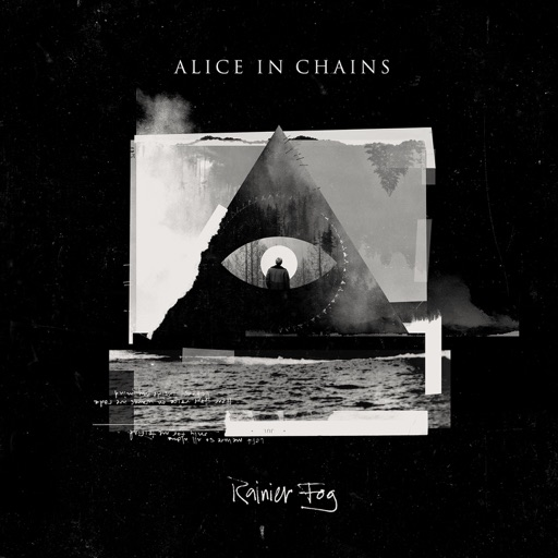 Art for Red Giant by Alice In Chains