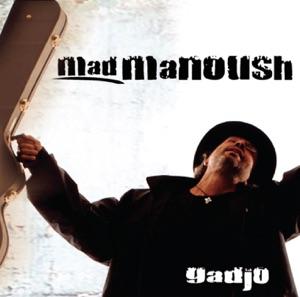 Mad Manoush - Django - Line Dance Music