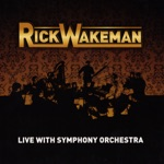 Rick Wakeman - Journey To the Centre of the Earth (Live)
