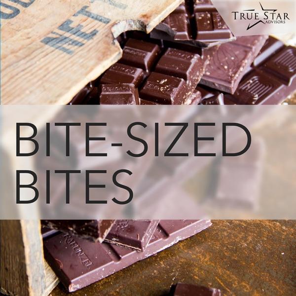Bite-Sized Bites