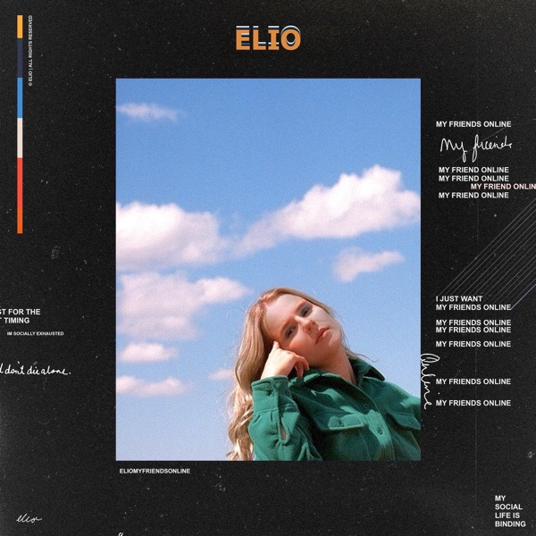 ELIO - My Friends Online