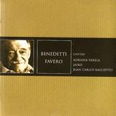 Mario Benedetti - Certificado de existencia