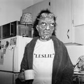 Kiwi jr. - Leslie