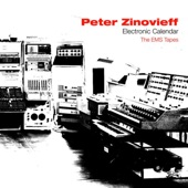 Peter Zinovieff - Now's the Time to Say Goodbye