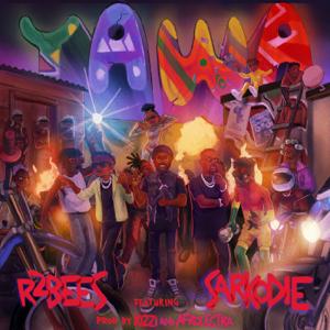 R2Bees - Yawa feat. Sarkodie