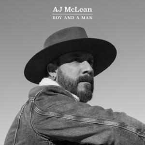 Boy and a Man - AJ McLean