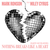 Nothing Breaks Like a Heart (feat. Miley Cyrus) [Martin Solveig Remix]