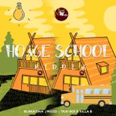 Home School Riddim  EP-Various Artists