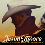 The Ones That Didn't Make It Back Home - Justin Moore - Justin Moore