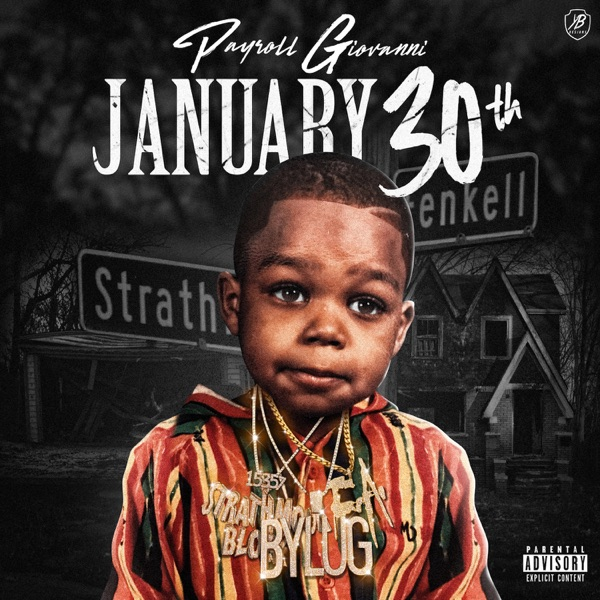 January 30th album image