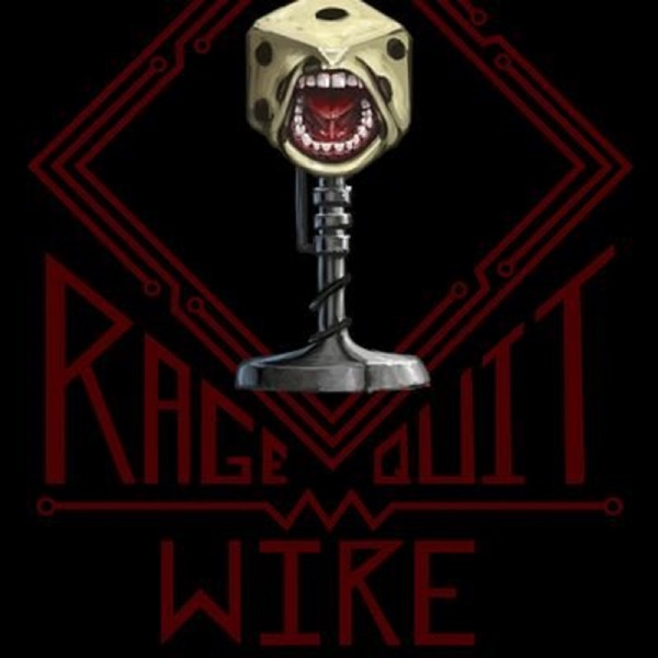 RQW Fired Up!- A Warhammer Underworlds Podcast