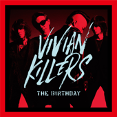 VIVIAN KILLERS - The Birthday Cover Art