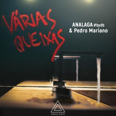 Várias Queixas - Single - Pedro Mariano